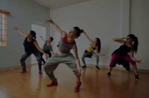 afro-danse